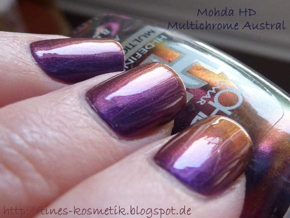 Mohda HD Austral 3