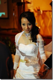 Wedding dress CM2