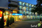 Фото 2 Pliska Hotel