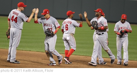 'Los Angeles Angels' photo (c) 2011, Keith Allison - license: http://creativecommons.org/licenses/by-sa/2.0/