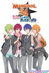 Marginal 4: Kiss Kara Tsukuru Big Bang