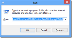 windows 8 run command