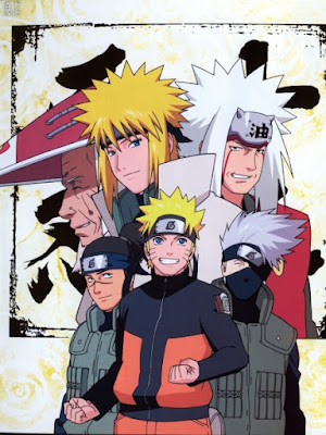Naruto Shippuuden The Movie 5: Huyết Ngục - Naruto: Shippuuden Movie 5: Blood Prison VietSub