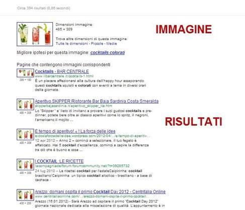 google-ricerca-immagini