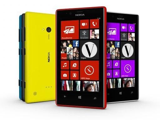 Nokia Lumia 720 Philippines