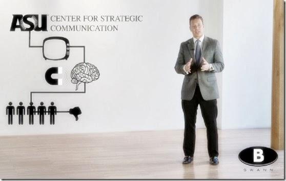Ben Swann showing the ASU - CSC mind control plan