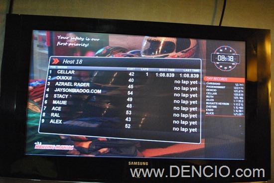 CityKart Racing Makati27