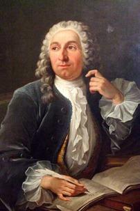 the elusive Jean-Philippe Rameau
