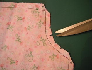 doll halter top step 14