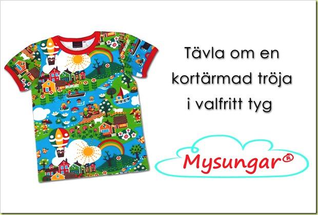 Mysungar