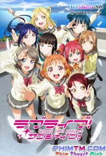 Love Live! Sunshine!! - Love Live! School Idol Project: Sunshine!! Tập 6 7 Cuối