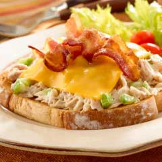 Tuna Melt With Bacon Recipes