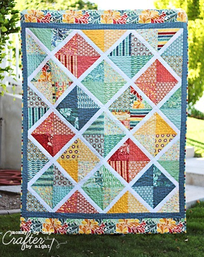 salt air quilt pattern free