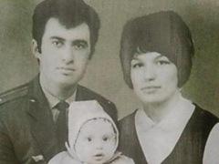 Семья Кличко