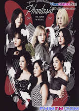 Girls' Generation Snsd - 4Th Tour'phantasia' In Japan