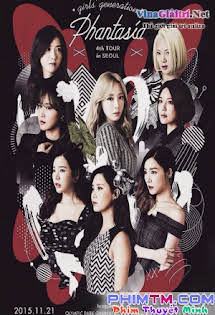Girls' Generation Snsd - 4Th Tour'phantasia' In Japan - 少女時代