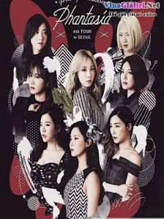 Girls' Generation Snsd - 4Th Tour 'phantasia' In Japan
