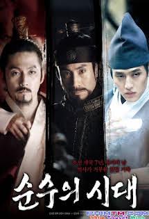 Vương Triều Nhục Dục - Empire Of Lust Tập HD 1080p Full