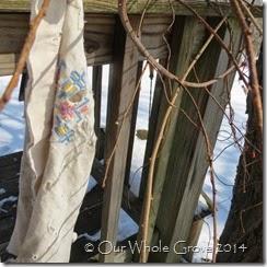 Bridget's cloth