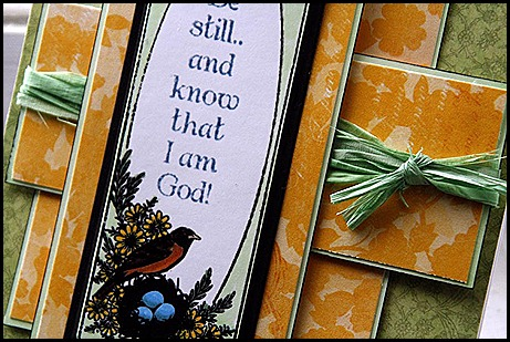 Bookmarks-Eagle, Bookmark Verses, Our Daily Bread designs