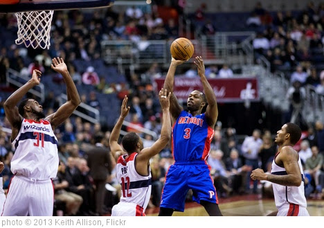 'Rodney Stuckey' photo (c) 2013, Keith Allison - license: https://creativecommons.org/licenses/by-sa/2.0/