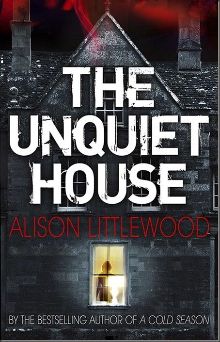 LittlewoodA-UnquietHouseUK