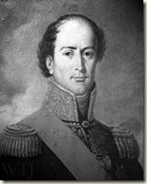 Jean Baptiste Eblé, le héros de la Bérézina