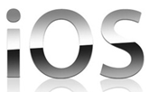 iOS logo