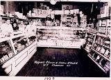 Toppa's Market, 1939