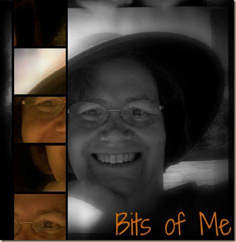Bits of Me