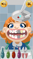 Screenshot of Dentist Office