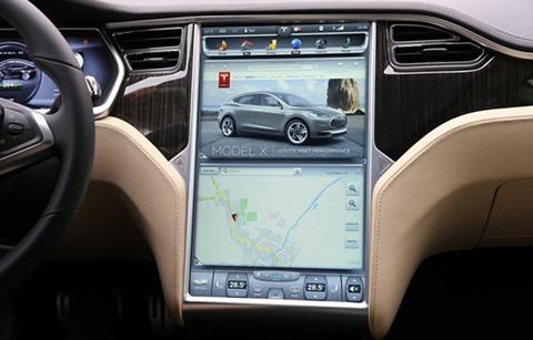 Google Maps en los autos de Kia y Hyundai