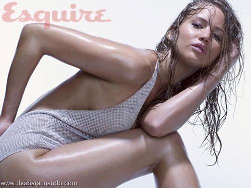 jennifer lawrence linda sensual sexy gostosa loira x man sexta-proibida desbaratinando (126)