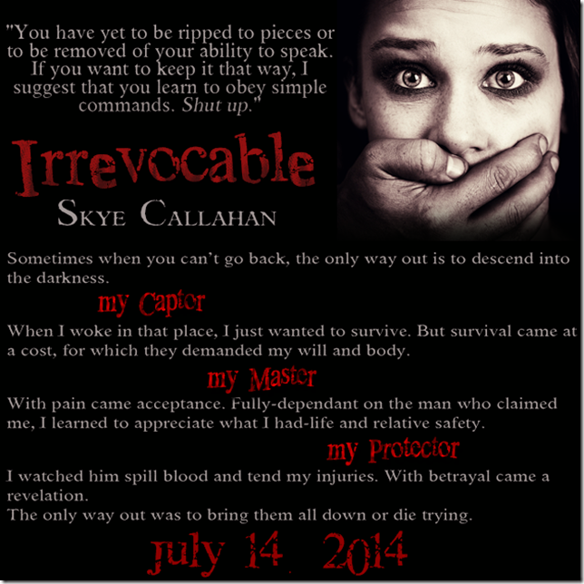 irrevocable teaser 2