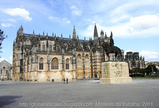 Batalha - Mosteiro de Santa Maria da Vitória 13