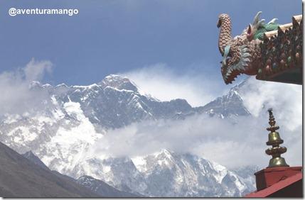 Dragão Everest