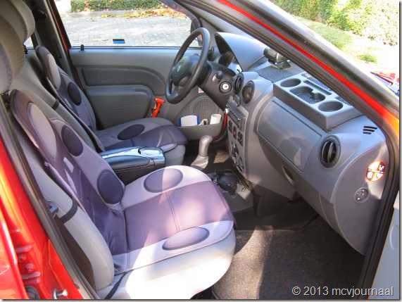 Dacia Logan MCV 6 jaar 05