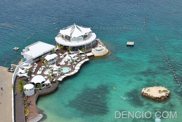 Movenpick Resort and Spa Mactan Cebu 65
