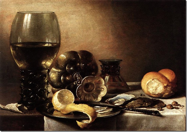 Pieter Claesz_still-life-with-oysters