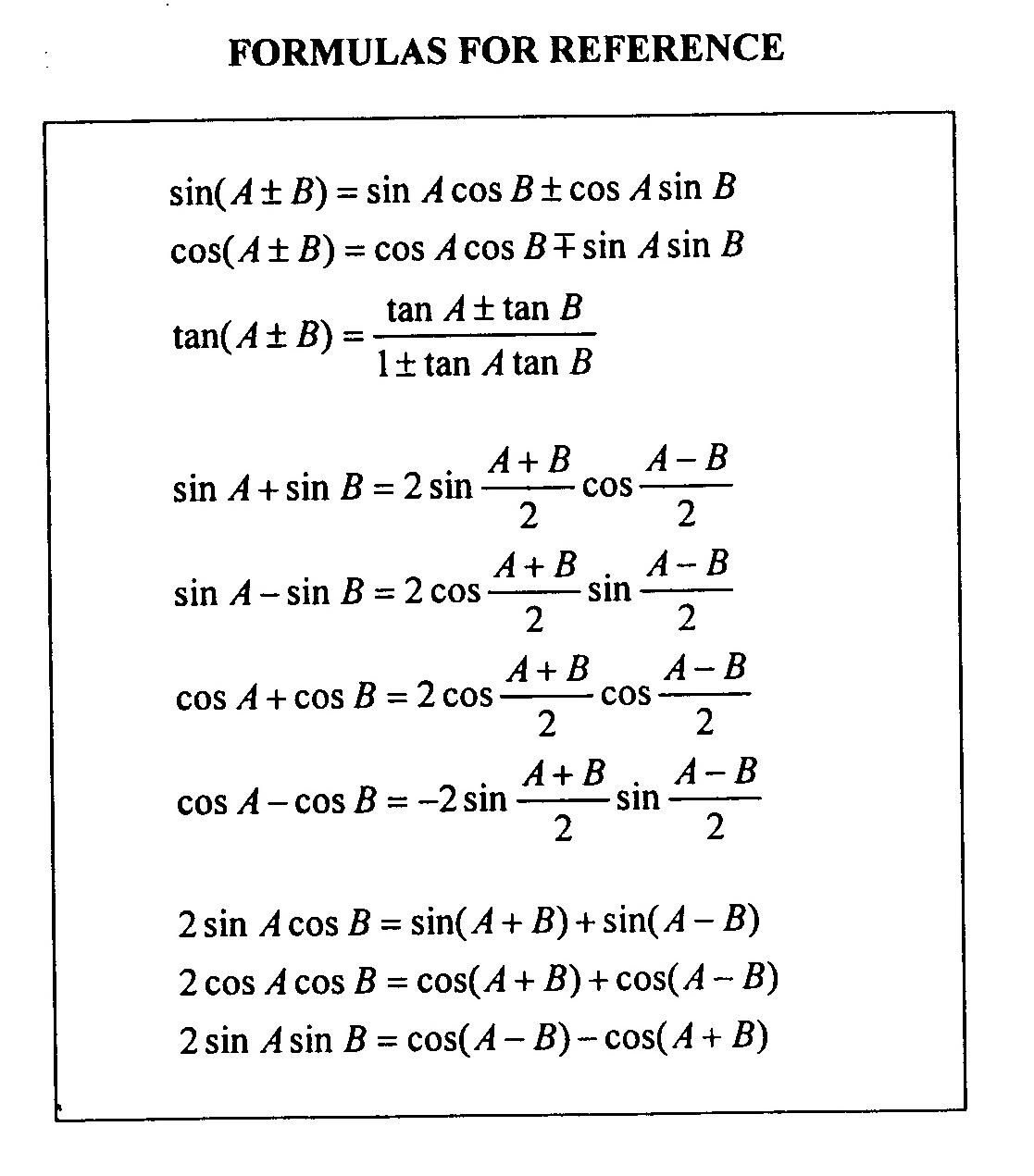 basic math equations tessshebaylo