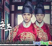 """Yoo Seung Ho Xấu Hổ Vì Bắn Tim """"quê Mùa"""" So Với Kim So Hyun, L (Infinite)"""