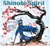 PR - Shinobi Spirit logo