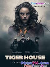 Cọp Nhà - Tiger House Tập 6 7 Cuối