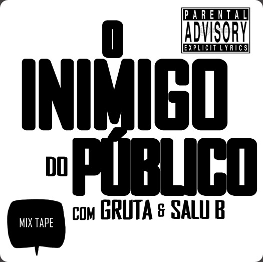 O Inimigo do Público Mix Tape (1) (1)
