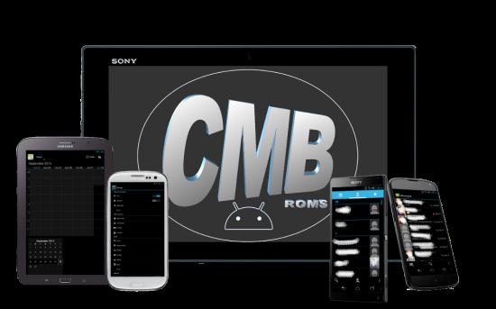 cmb-roms