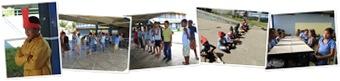 Exibir Semana Cultural Mais Educação - Xadrez - Maio 2011
