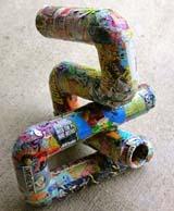 joy hutchins pop art