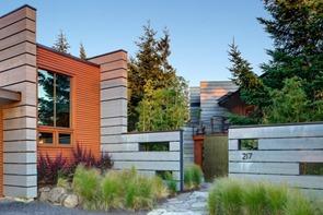 Casa san juan cliffside dise o de prentiss architects for Casa moderna kw