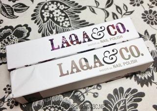 LA & CO 1