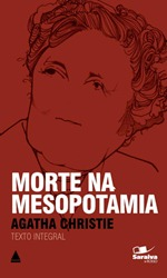morte na mesopotamia
